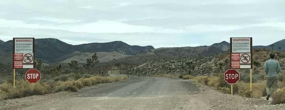 Apa itu Area 51