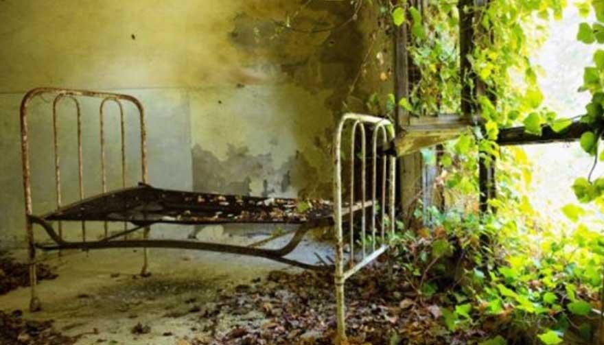 Rumah Sakit Jiwa dan Penyiksaan